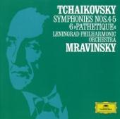Tchaikovsky: Symphonies Nos. 4, 5 & 6 -