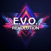 Revolution - EP cover art