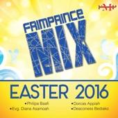 Ghana Gospel Mix - Frimprince Mix