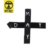 Mayday cover art