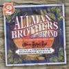 Suny at Stonybrook Stonybrook, NY 9/19/71, The Allman Brothers Band