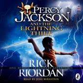 The Lightning Thief: Percy Jackson, Book 1 (Unabridged) - Rick Riordan