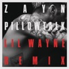 PILLOWTALK REMIX feat Lil Wayne Single