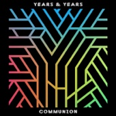 Years & Years - Worship artwork