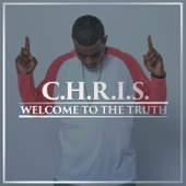 All I Am (feat. Naomi Raine) - C.H.R.I.S