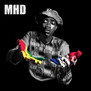 MHD - A Kele N'ta