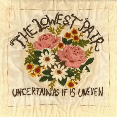 Uncertain as it is Uneven