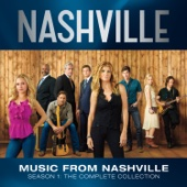 Music of Nashville Season One: The Complete Collection