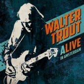Download ALIVE in Amsterdam (Live) - Walter Trout on iTunes (Blues)