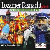 Lozärner Fasnacht pur (20 Guuggenmusigen Live)