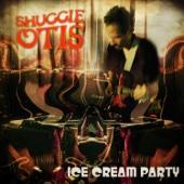 Shuggie Otis - Ice Cream Party artwork
