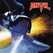 Anvil - Metal On Metal bild