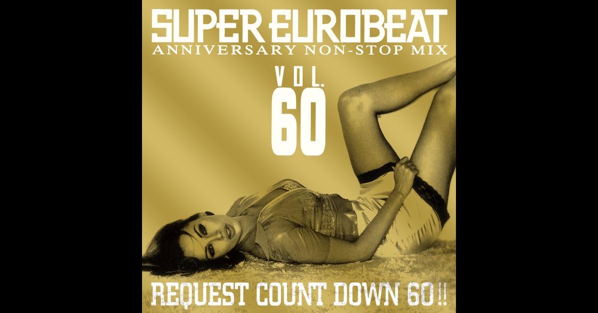 Various Super Eurobeat Presents Euromach 2 - Hyper Star Energy