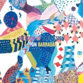 Freedom of Expression on Barragán cover art