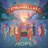 Spirits - The Strumbellas Cover Art