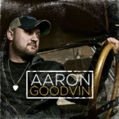 Aaron Goodvin - Lonely Drum artwork