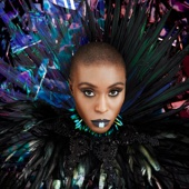 Laura Mvula - Overcome (feat. Nile Rodgers) artwork