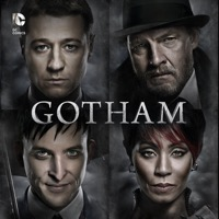 Gotham, Season 1 (iTunes)