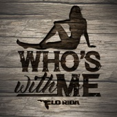 Who's with Me - Single cover art