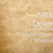 Lailah (Go Higher) [feat. Shaggy] - Single