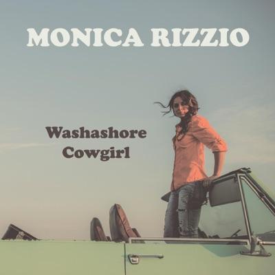 Washashore Cowgirl