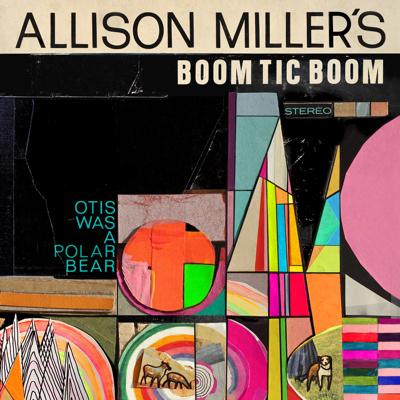 Allison Millers Boom Tic Boom