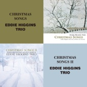 The Eddie Higgins Trio - Christmas Songs  artwork