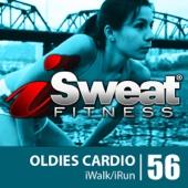 iSweat Fitness Music Vol. 56: Oldies Cardio! (124 BPM for Running, Walking, Elliptical, Treadmill, Aerobics, Workouts)