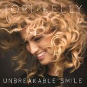 Unbreakable Smile - Tori Kelly Cover Art