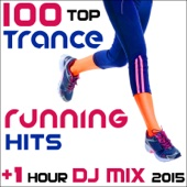 100 Top Trance Running Hits + 1 Hour DJ Mix 2015