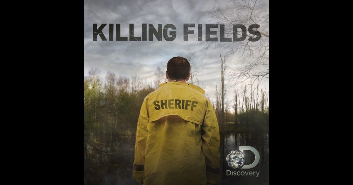 Killing Fields Serie