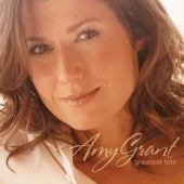 Amy Grant - Baby, Baby artwork