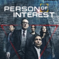 Person of Interest, Season 5 (iTunes)