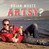 Cover to Brian Moote's Artsy?