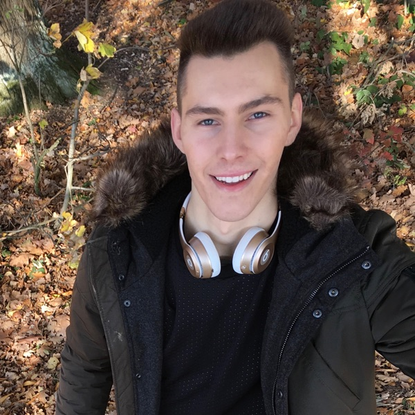 Adam Krepinss Podcast