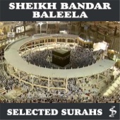 Selected Surahs