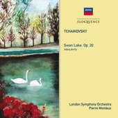 Swan Lake, Op. 20, TH.12, Act II: No. 13d Danse des petits cygnes (Allegro moderato) - London Symphony Orchestra & Pierre Monteux