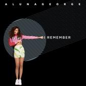 AlunaGeorge - I Remember artwork