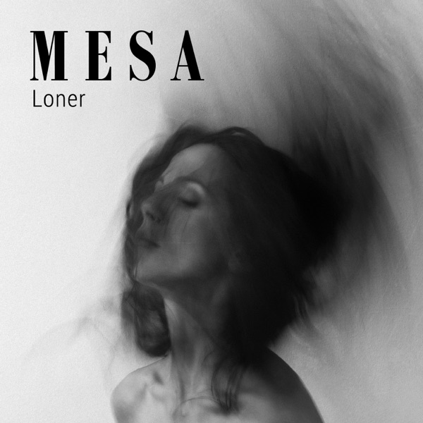 Loner Mesa CD cover