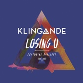 Klingande - Losing U (feat. Daylight) artwork