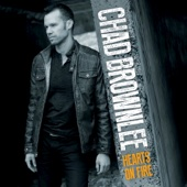 Chad Brownlee - I Hate You for It artwork