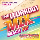 The Workout Mix - Beach Fit