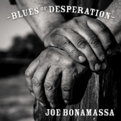 Joe Bonamassa - Mountain Climbing artwork