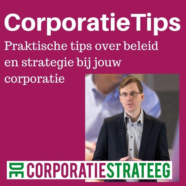 Corporatie Tips