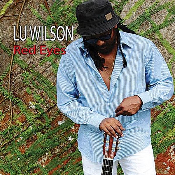 Lu Wilson-Red Eyes-CD-FLAC-2016-ETHNiC Download