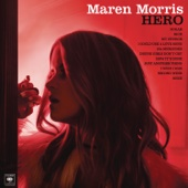 Maren Morris - 80s Mercedes  artwork