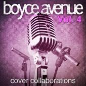 Cover Collaborations, Vol. 4 - Single cover art