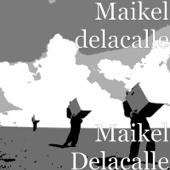 Maikel Delacalle - Ganas portada