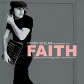 Faith (feat. Odette Di Maio) - EP