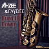 Burn It Down (Original Extended Mix) - Single